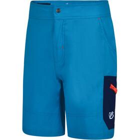 Dare 2b Reprise Short Garçon, atlantic blue